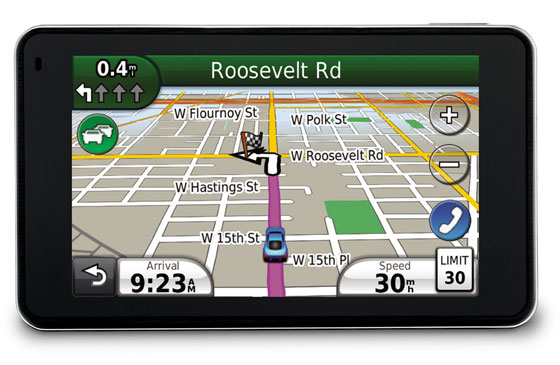 Free Map Updates on a Garmin Nuvi 3760